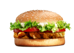 Aroma Burger